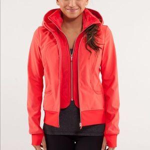 Lululemon Uba Soft shell jacket